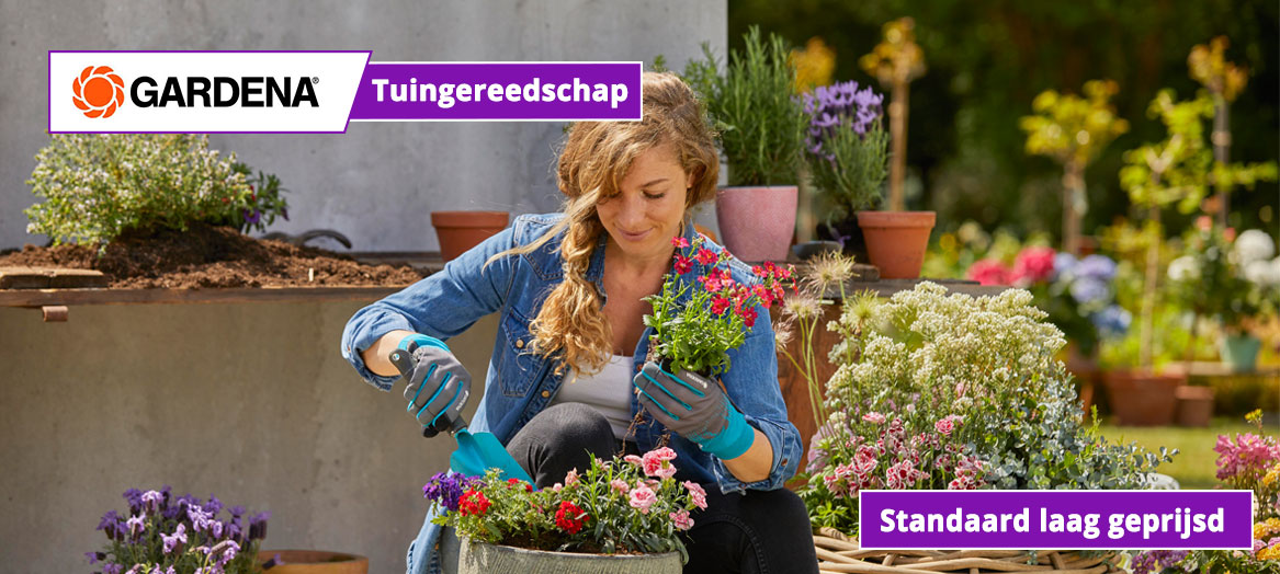 Gardena Tuingereedschap