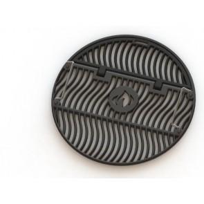 Napoleon Gietijzeren grillrooster voor – 47cm houtskoolgrills