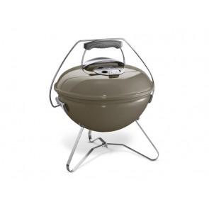 Weber Smokey Joe Premium 37 cm, Smoke Grey