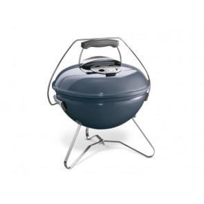 Weber Smokey Joe Premium 37 cm, Slate Blue