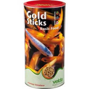 Velda Gold Sticks Basic Food 1250ml