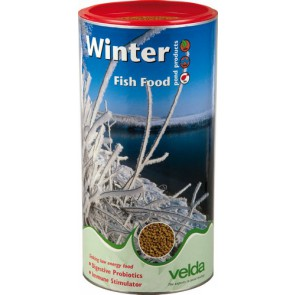 Velda Winter Fish Food 2500ml