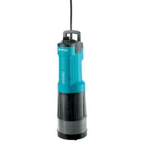 Gardena comfort dompeldrukopvoerpomp 6000/5 automatic