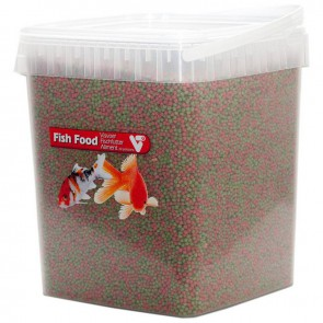 VT Fish Food 2-Colour Pellet 3 mm 10000 ml