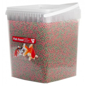 VT Fish Food 2-Colour Pellet 6 mm 10000 ml