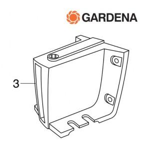 Gardena houder Roll-up 20