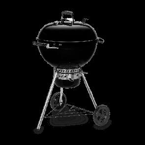 Weber Master-Touch GBS E-5750 57 cm - Black