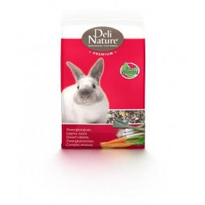 Deli Nature Premium dwergkonijnen