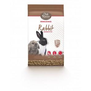 Deli Nature rodelicious konijn sensitive