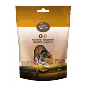 Deli Nature chix meelwormen