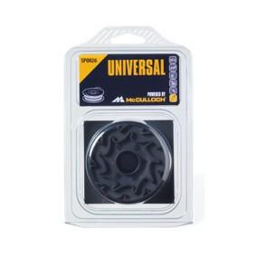 Universal spoel SPO026 voor Black & Decker
