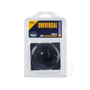 Universal spoel SPO042 voor Wolf