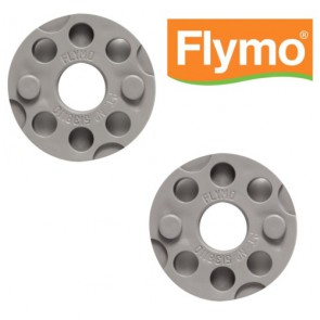 Flymo Space Washer. FLY017