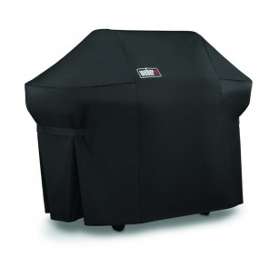 Weber Premium Barbecuehoes Summit 400 serie