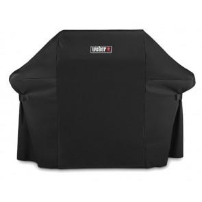 Weber Premium Barbecuehoes Genesis II 4 brander