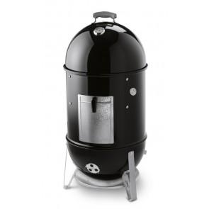 Weber Smokey Mountain Cooker 47 cm, Black