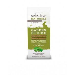 Supreme Selective Naturals garden sticks rabbit