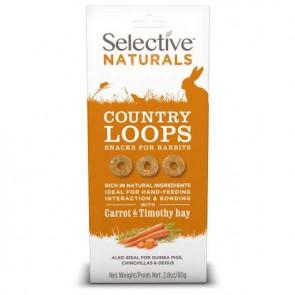 Supreme Selective Naturals country loops rabbit