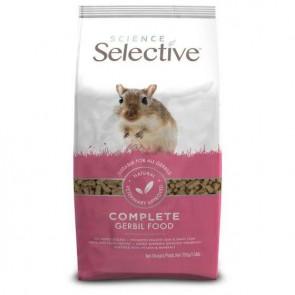 Supreme Selective gerbil