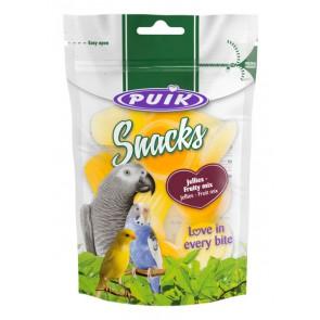 Puik snacks Jellies fruit mix