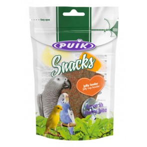 Puik snacks Jelly cup houder
