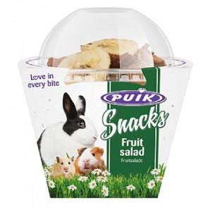Puik snacks crunchy fruitsalade