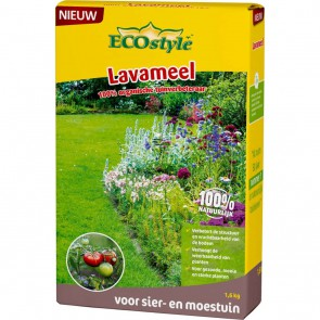 ECOstyle Lavameel 1,6 kg