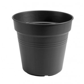 Elho Green Basics Kweekpot 11 cm - Living black