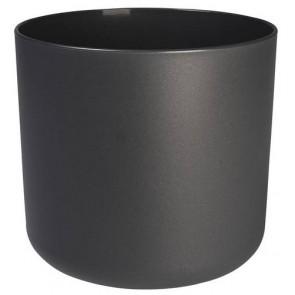Elho B.For Soft Rond 25 cm - Antraciet