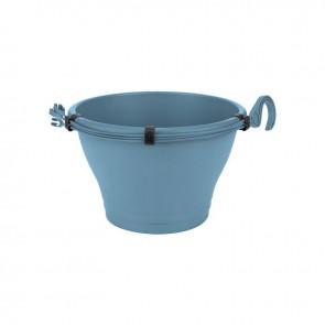Elho Corsica Hangschaal 30 cm - Vintage blauw