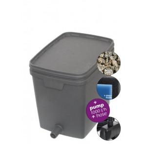 VT Box Filter Set 4000