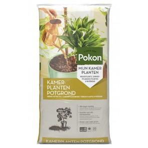Pokon Kamerplanten Potgrond 20 L