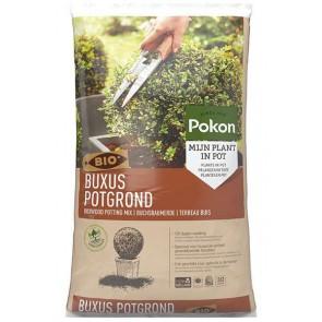 Pokon Bio Buxus Potgrond 30 L