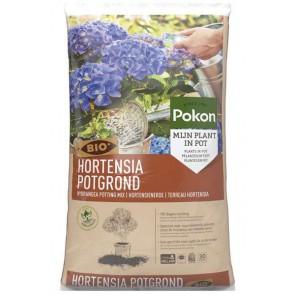 Pokon Bio Hortensia Potgrond 30 L