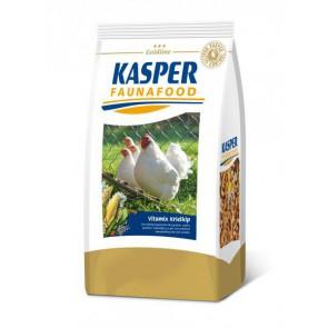 Kasper Faunafood Goldline vitamix krielkip