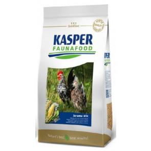 Kasper Faunafood Goldline Serama Mix