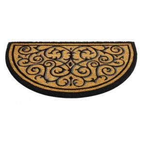 Kokosmat Ruco Design 45x75cm halfrond