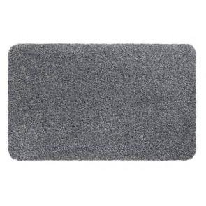 Aqua-stop Grijs 50x80cm wasbare mat voor binnen