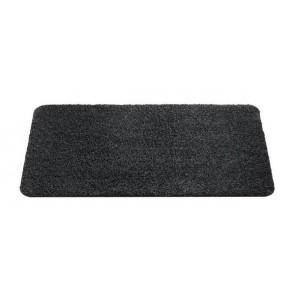 Natuflex Antraciet 50x80cm wasbare mat voor binnen