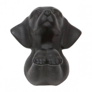 Haak Hond (zwart)
