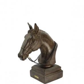 Beeld Paardenhoofd (S)