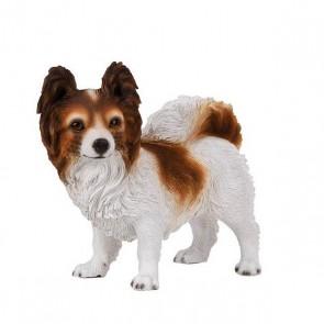 Chihuahua staand