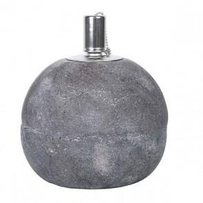 Olielamp beton L