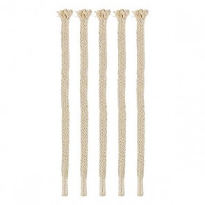 Fakkel bamboe vervanglont set van 5