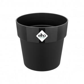 Elho B.For Original Rond 22 cm - Living Black