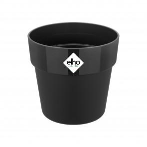 Elho B.For Original Rond 16 cm - Living Black