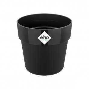 Elho B.For Original Rond mini 7 cm - Living Black