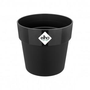 Elho B.For Original Rond mini 9 cm - Living Black