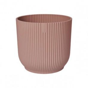 Elho Vibes Fold 22 cm - Delicaat Roze
