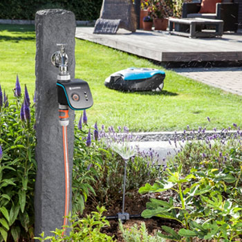 Gardena Smart-System